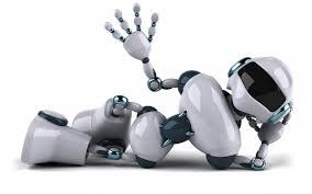 robot-relaxing