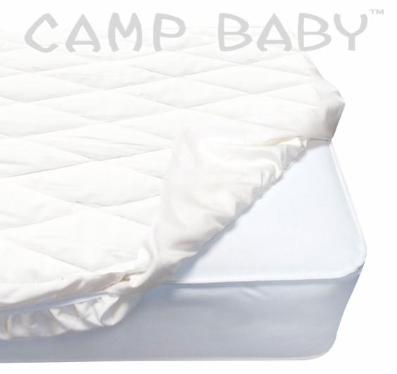 camp-baby-waterproof-organic-mattress-protector