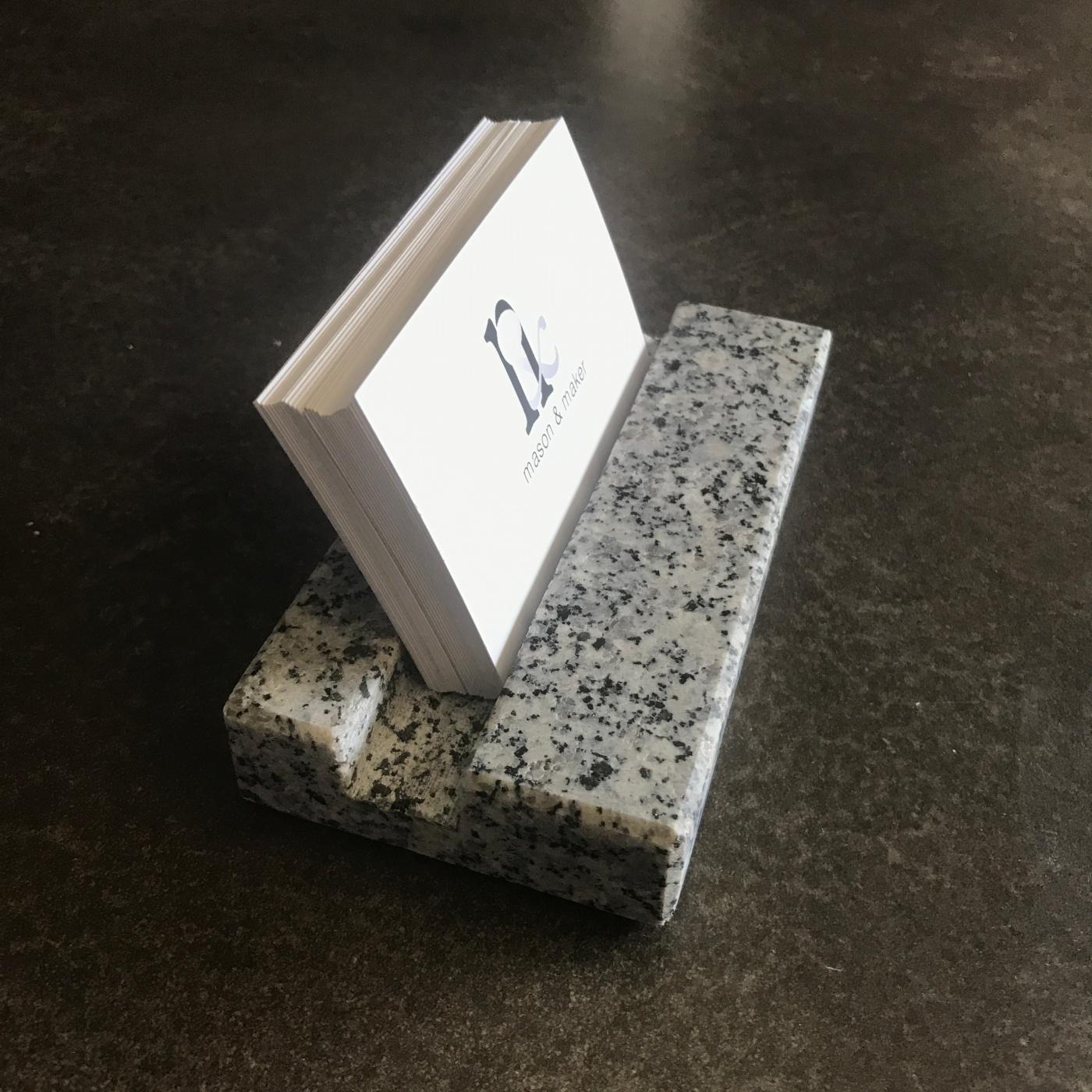 granite-business-card-holder-organic-lifestyle