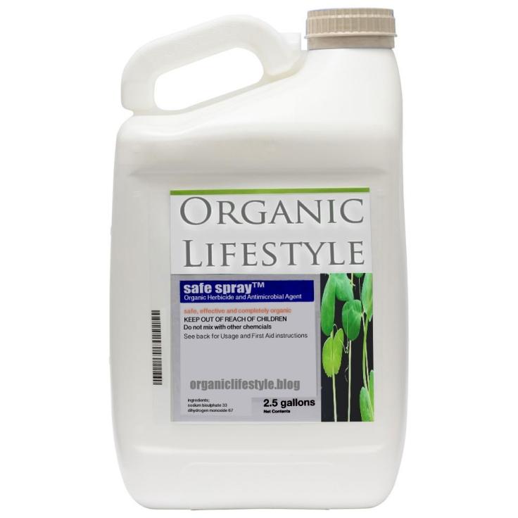 spray-safe-organic-herbicide-organic-lifestyle